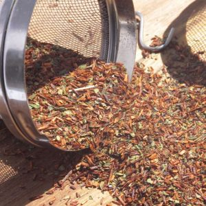MNK Rooibos REFRESH tea